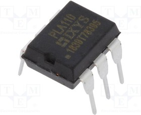 PLA110, Реле: полупроводниковое; SPST-NO; Iупр.макс:50мА; 150мА; 22Ом; THT
