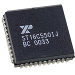 ST16C550IJ, Uart with 16-Byte FIFO?s PLCC