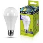 LED-A70-35W-E27-6K Эл.лампа светодиодная ЛОН 35Вт E27 6500K 180-240В 14232