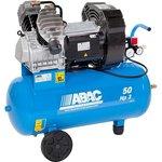 Компрессор ABAC V30/50 CM3 330л/мин, 50л, 10бар, 2.2кВт, рапид