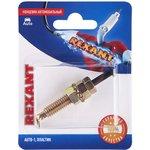 Концевик автомобильный пластик блист. Rexant 06-0129-A