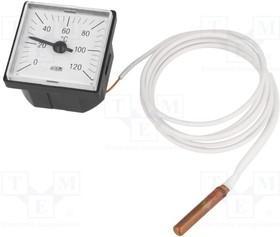 TK-QP99, Измеритель температуры, Внешн.разм 52x22мм, max.60°C