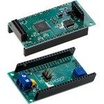 Фото 2/2 SEM0007M-8535-16, Программируемый модуль на базе микроконтроллера ATmega8535-16AU