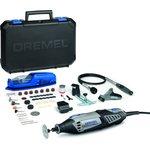 Фото 6/6 Dremel-4000 (4/65), 65 насадок, Инструмент многофункциональный 175Вт, 5000 - 35000 об./мин