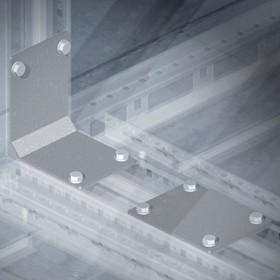 Комплект соединительный прямой для шкафов CQE (уп.4шт) ДКС R5KRE65