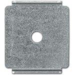 Пластина для подвеса провол. лотка на шпильке DKC FC37311