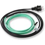 Комплект (кабель) саморег. с вилкой для обогр ...