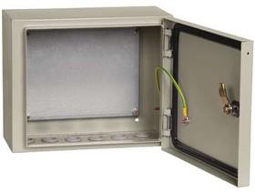 Корпус металлический ЩМП-2.3.1-0 74 У2 IP54 ИЭК YKM40-231-54