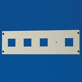 Комплект секц. панелей сплошных для шкафов CAE/CQE 600мм ДКС R5PI520