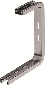 Консоль легкая потолочная DS основание 300мм