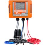 PQM-700, Анализатор параметров качества электрической энергии (Госреестр РФ)