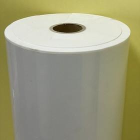 Лавсан лента ПЭТ (белая) 0,15 х 590 мм / 1 кг
