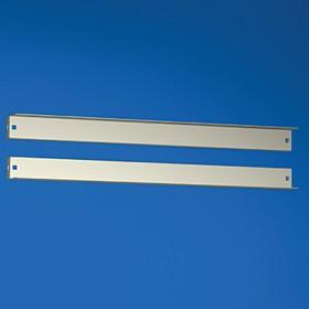 Фото 1/2 DAE/CQE Панель секционная внутренняя накладная 50 x600 мм для шкафов