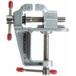12-5101, Тиски слесарные настольные для точечных работ 30мм