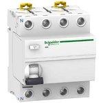 Выключатель дифференциального тока (УЗО) 4п 25А 30мА тип AC ...