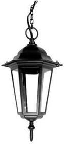 Светильник 4105 (НСУ 60Вт) 60Вт E27 IP43 улично-садовый бронза Camelion 5648