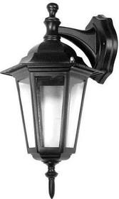 Светильник 4102 (НБУ 60Вт) 60Вт E27 IP43 улично-садовый черн. Camelion 2867