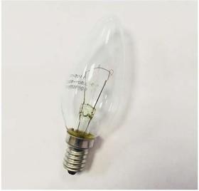 Лампа накаливания ДС 230-40Вт E14 (100) КЭЛЗ 8109001