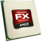 Фото 2/2 Процессор AMD FX 8350, SocketAM3+ OEM [fd8350frw8khk]