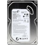 "Фото 2/2 Жесткий диск SEAGATE Desktop ST500DM002, 500Гб, HDD, SATA III, 3.5"""