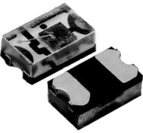 TEMD6010FX01, Ambient Light Sensor Photodiode PIN Chip 540nm Automotive 3-Pin SMD T/R