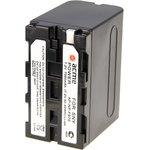 Аккумулятор для видеокамер AcmePower AP-NP-F970 для: Sony CCD-TR1/TR1100/TR18/ TR208/TR3/TR3000/TR3100/ TR3200/TR3300/TR411/ TR412/TR415/TR4