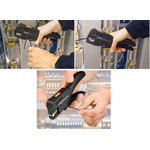 Фото 2/3 Stripax plus 2.5, Многофункциональный инструмент 3 в 1 для резки, зачистки и обжима наконечников от 0.5 до 2.5 кв.мм
