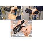 Фото 2/2 Stripax plus 2.5, Инструмент 3 в 1, резка, зачистка и обжима наконечников