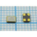 Кварцевые резонаторы 24МГц в корпусах SMD 3.2x2.5мм 24000 \SMD03225C4\ 8\ 10\ ...