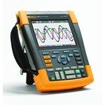 Fluke 190-104/S, Осциллограф, 4 канала х 100МГц c набором SCC-290