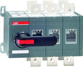 Рубильник реверсивный OT630 E03C 630А ABB 1SCA022785R4430