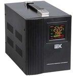 Стабилизатор напряжения HOME СНР 1/220 0.5кВА переносной ИЭК IVS20-1-00500