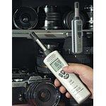 Фото 2/2 DT-321, Цифровой Гигро-термометр