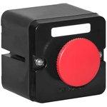 Пост кнопочный ПКЕ-212/1 красн. гриб. Электродеталь ...