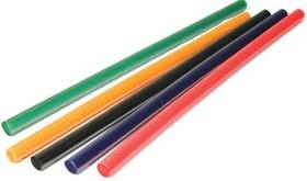 Клеевые стержни диаметром 11,2мм, длиной 270мм, красный клей для термопистолета\ 11,2x270\кр\\