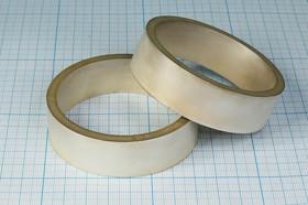 Ультразвуковое кольцо излучатель из пьезокерамики 74xd64x21мм, пэу 74xd64x21\кольцо\ 15кГц\\ЦТС-19\\\