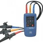 Фото 2/2 DT-902 индикатор порядка обмоток электродвигателя и чередования фаз
