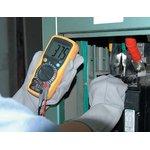 Фото 2/2 DT-9908, Мультиметр цифровой с функцией термометра (Госреестр)