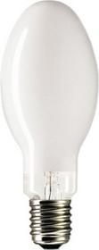 Фото 1/3 Лампа прямого включения газоразрядная ртутно-вольфрамовая ML 250W E40 220-230V 1SL/12 Philips 928096257291 / 692059027789400