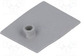 SMICA TO220-2, Прокладка теплопроводящая: силиконовая; TO220; 0,4К/Вт; L:20мм