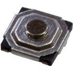 kan0546-0165c1-14, кнопка тактовая 5.2x5.2 h1.5мм (TVCU18-015BY-R)
