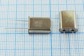 Фото 1/4 Кварц 3.4МГц в корпусе HC49U, расширенный интервал -40~+70C, без нагрузки, 3400 \HC49U\S\ 15\ 30/-40~70C\РПК01МД-6ВС\1Г