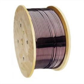Провод с эмалевой изоляцией ПЭТВ-П 1,18 х 5 мм (5,9 мм кв)