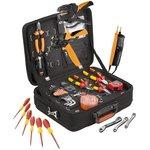 Pro Case Insta, Набор инструментов, 18 предметов