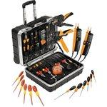 Top Case Premium, Набор инструментов, 24 предмета