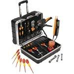 Top Case Insta, Набор инструментов, 18 предметов