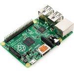 Raspberry Pi Model B+, Одноплатный компьютер на базе ...