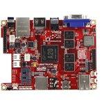 Фото 2/4 Cubieboard 3 / Cubietruck Kit, Одноплатный компьютер на базе SoC AllWinner A20 (Dual-Core ARM Cortex A7)
