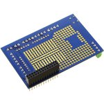 Фото 4/4 Prototype Shield for Raspberry Pi, Плата прототипирования для одноплатного компьютера Raspberry Pi