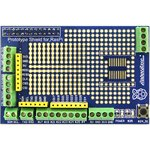 Фото 2/4 Prototype Shield for Raspberry Pi, Плата прототипирования для одноплатного компьютера Raspberry Pi